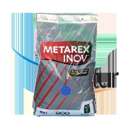 METAREX INOV