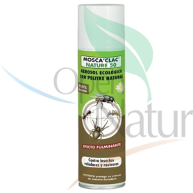 Fly CLAC A.NATURE D.I 250 ml