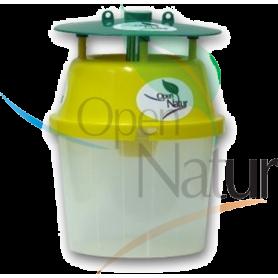 Funnel Unitrap