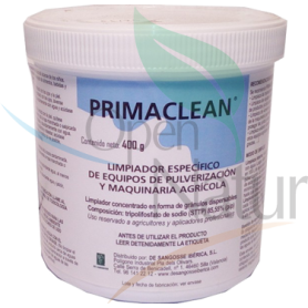 Primaclean