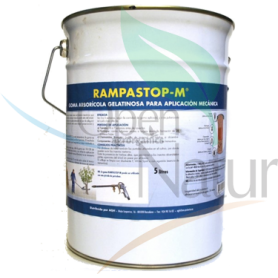 RAMPASTOP M