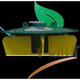 Funnel trap Cover
