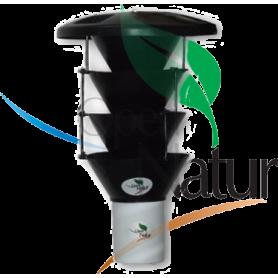 Trampa Lindgren funnel