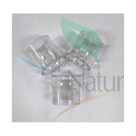 Tubs Transparents Mosquer CecaFrut