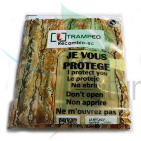 Bag Ecorse Ecopiege Trampeo for pine processionary