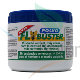 Esquer atraient per a FLYBUSTER