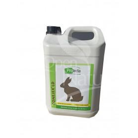 Conejex Rabbits LD