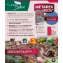 METAREX INOV Control Caracoles