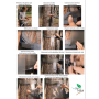 Trampa Ecorse Ecopiege para procesionaria del pino